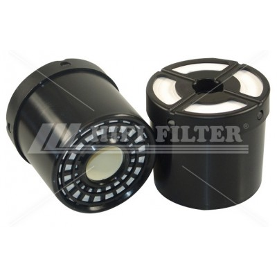 SH 60180 Гидравлический фильтр HIFI FILTER (SH60180)