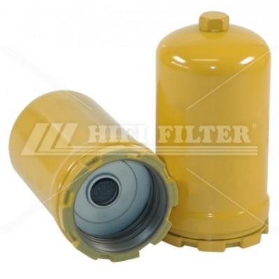 SH 60236 Гидравлический фильтр HIFI FILTER (SH60236)