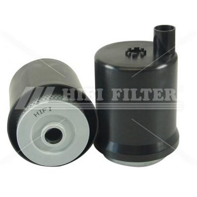SH 60245 Гидравлический фильтр HIFI FILTER (SH60245)