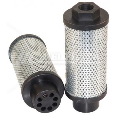 SH 60255 Гидравлический фильтр HIFI FILTER (SH60255)