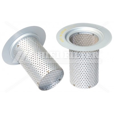 SH 60616 Гидравлический фильтр HIFI FILTER (SH60616)