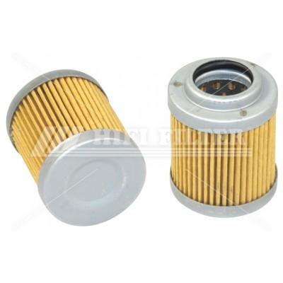 SH 60720 Гидравлический фильтр HIFI FILTER (SH60720)