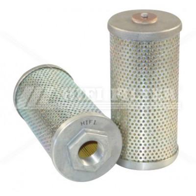 SH 60916 Гидравлический фильтр HIFI FILTER (SH60916)