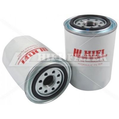 SH 62117 Гидравлический фильтр HIFI FILTER (SH62117)