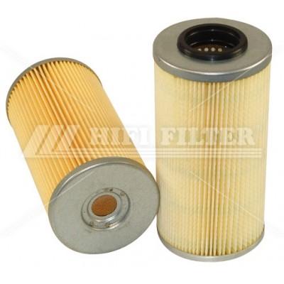 SH 62128 Гидравлический фильтр HIFI FILTER (SH62128)