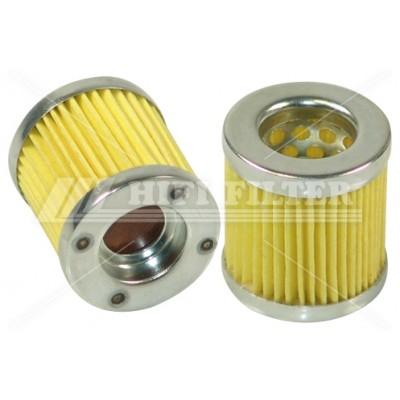 SH 62302 Гидравлический фильтр HIFI FILTER (SH62302)