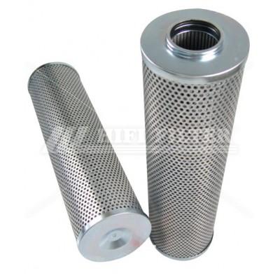 SH 630007 Гидравлический фильтр HIFI FILTER (SH630007)