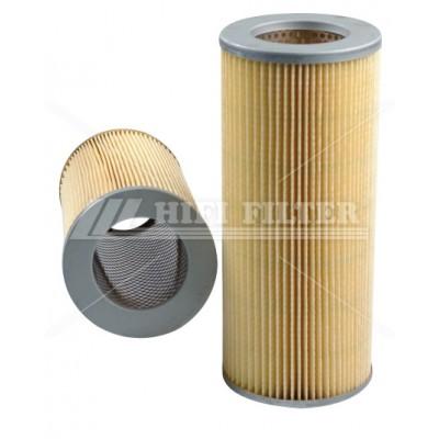SH 63009 Гидравлический фильтр HIFI FILTER (SH63009)