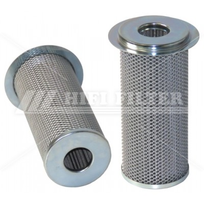 SH 63255 Гидравлический фильтр HIFI FILTER (SH63255)