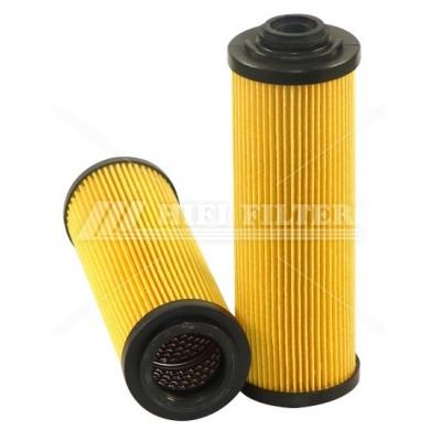 SH 63317 Гидравлический фильтр HIFI FILTER (SH63317)