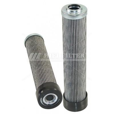 SH 63471 Гидравлический фильтр HIFI FILTER (SH63471)