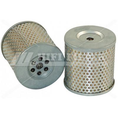 SH 63712 Гидравлический фильтр HIFI FILTER (SH63712)