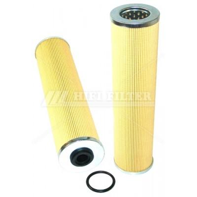SH 65010 Гидравлический фильтр HIFI FILTER (SH65010)