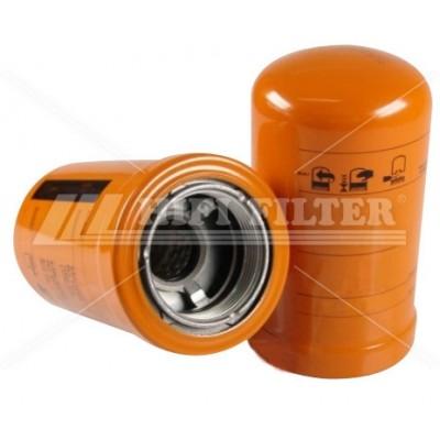 SH 66021 Гидравлический фильтр HIFI FILTER (SH66021)
