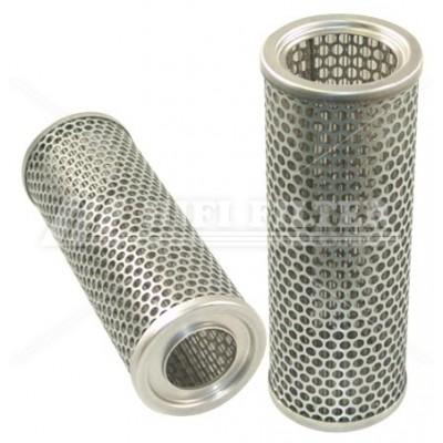 SH 66105 Гидравлический фильтр HIFI FILTER (SH66105)