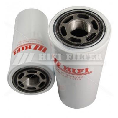 SH 66172 Гидравлический фильтр HIFI FILTER (SH66172)