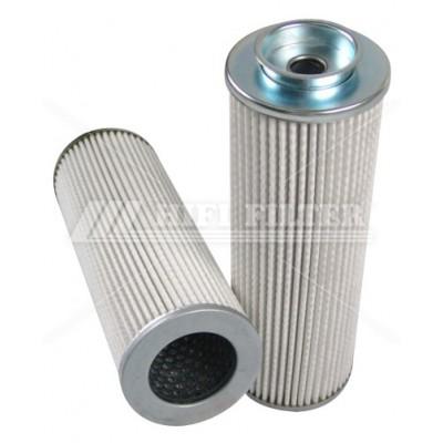 SH 66217 Гидравлический фильтр HIFI FILTER (SH66217)