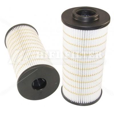 SH 66221 Гидравлический фильтр HIFI FILTER (SH66221)