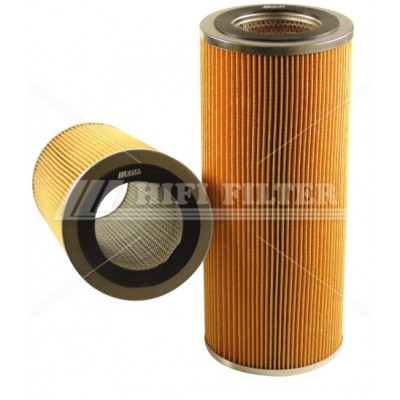 SH 67010 Гидравлический фильтр HIFI FILTER (SH67010)