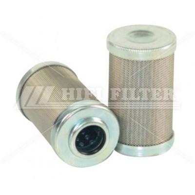 SH 75052 Гидравлический фильтр HIFI FILTER (SH75052)