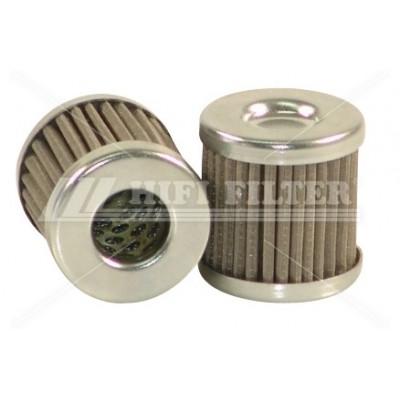 SH 76023 Гидравлический фильтр HIFI FILTER (SH76023)
