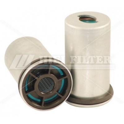 SH 76122 Гидравлический фильтр HIFI FILTER (SH76122)