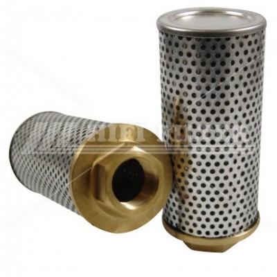 SH 77020 Гидравлический фильтр HIFI FILTER (SH77020)