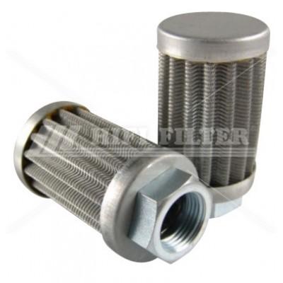 SH 77502 Гидравлический фильтр HIFI FILTER (SH77502)