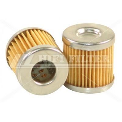SH 84106 Гидравлический фильтр HIFI FILTER (SH84106)