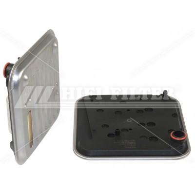 SHB 70016 Гидравлический фильтр HIFI FILTER (SHB70016)