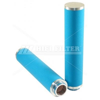 SI 30750 Угольный фильтр HIFI FILTER (SI30750)