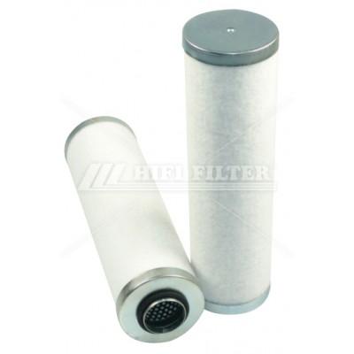 SI 41300 Фильтр сепаратор топливный HIFI FILTER (SI41300)