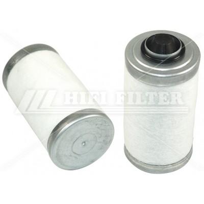 SI 41510 Фильтр сепаратор топливный HIFI FILTER (SI41510)