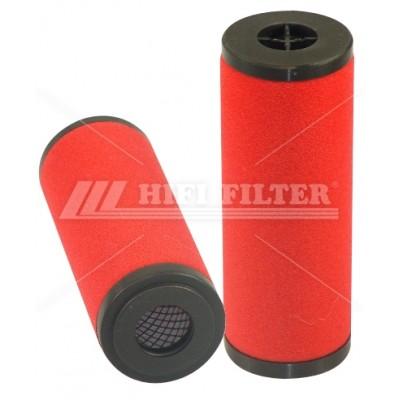 SI 43302 Фильтр тонкой очистки HIFI FILTER (SI43302)
