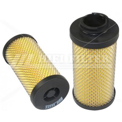 SI 80160 Предварительный фильтр HIFI FILTER (SI80160)