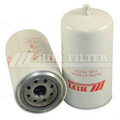 SN 1235 Топливный фильтр HIFI FILTER (SN1235)