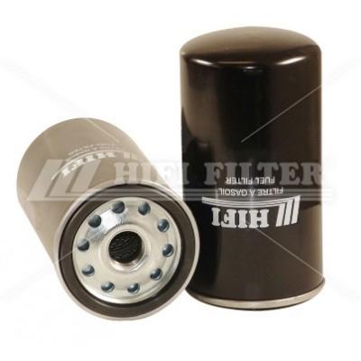 SN 207 Топливный фильтр HIFI FILTER (SN207)