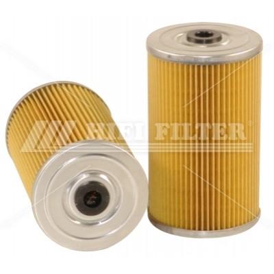 SN 21028 Топливный фильтр HIFI FILTER (SN21028)