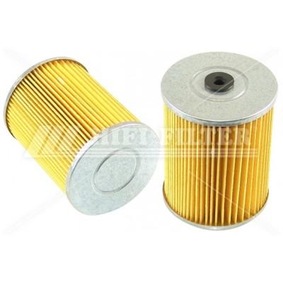 SN 21030 Топливный фильтр HIFI FILTER (SN21030)