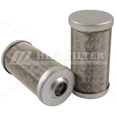 SN 21586 Топливный фильтр HIFI FILTER (SN21586)
