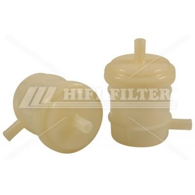 SN 21601 Топливный фильтр HIFI FILTER (SN21601)