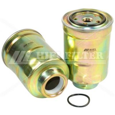 SN 25008 Топливный фильтр HIFI FILTER (SN25008)