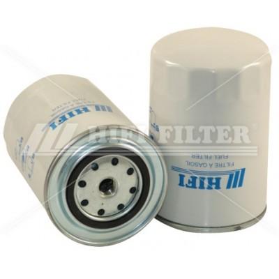 SN 25025 Топливный фильтр HIFI FILTER (SN25025)