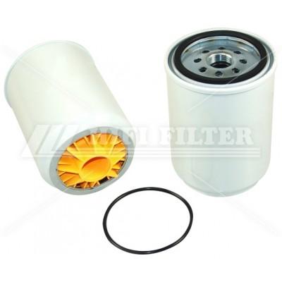 SN 25116 Топливный фильтр HIFI FILTER (SN25116)