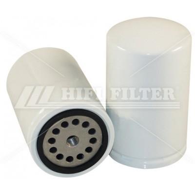 SN 30036 Топливный фильтр HIFI FILTER (SN30036)