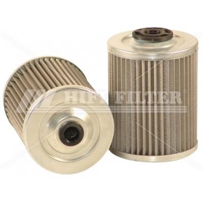 SN 4001 Топливный фильтр HIFI FILTER (SN4001)