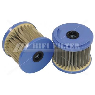 SN 40010 Топливный фильтр HIFI FILTER (SN40010)