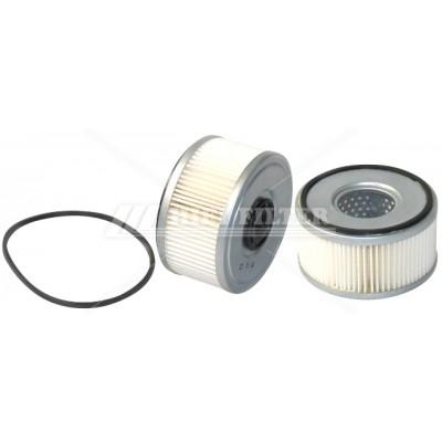 SN 40021 Топливный фильтр HIFI FILTER (SN40021)