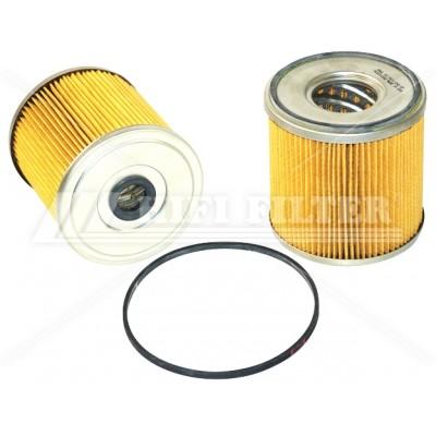 SN 40031 Топливный фильтр HIFI FILTER (SN40031)