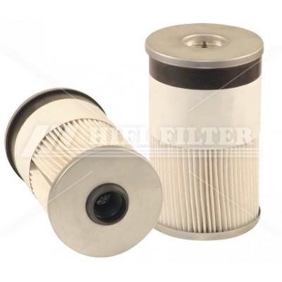 SN 40063 Топливный фильтр HIFI FILTER (SN40063)
